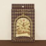 ハニークーヘン時計