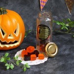 ハロウィン2017-ビジューキャンディ500円+税