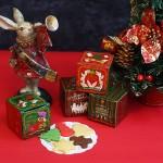 クリスマスミニボックス