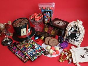 チョコレート菓子集合500