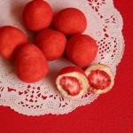 苺チョコ(ルージュ)300円+税
