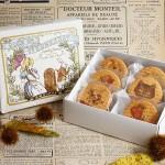 プリントクッキーBOX-600円+税
