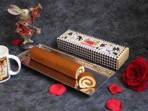 神戸キャラメルロール1,000円+税