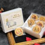 プリントクッキーBOX 600円+税