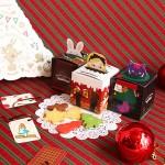 クリスマスキャラクターBOX 380円 ※11/21発売