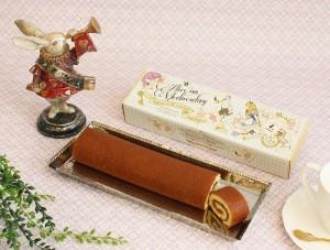 キャラメルロール/1000円+税