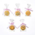 袋入りクッキー/各250円+税