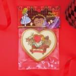 プリントチョコレート(アリス) 250円+税